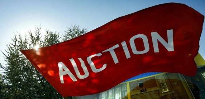 LJ Hooker On-Site Auction Events